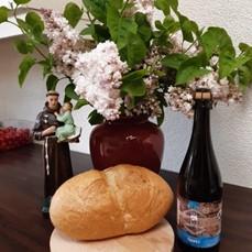2021 Brood en bier