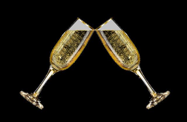 champagne glasses 1899909 640