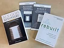 2019 8 boeken Rebuilt