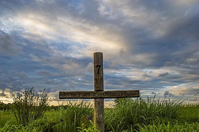 cross 4386141 640 Afbeelding van Roy Harryman via Pixabay
