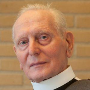 pastoor Blaauwhof